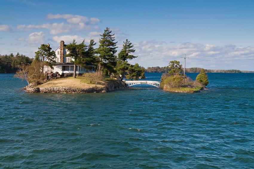 Assez L'archipel des Mille-Îles - JeParsAuCanada.com NI78
