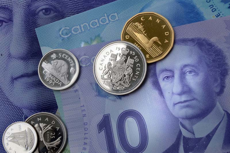 argent canada
