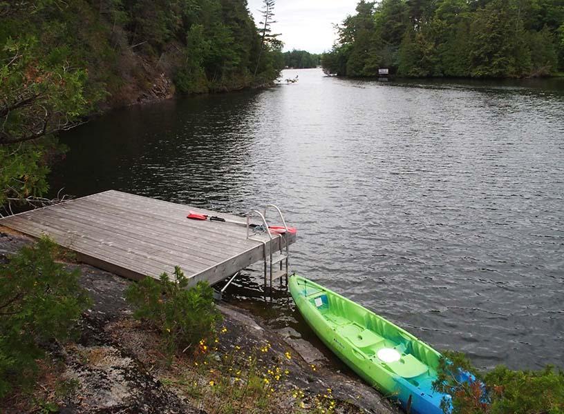 lac seeleys bay
