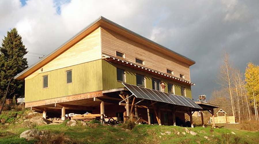 portneuf permaculture