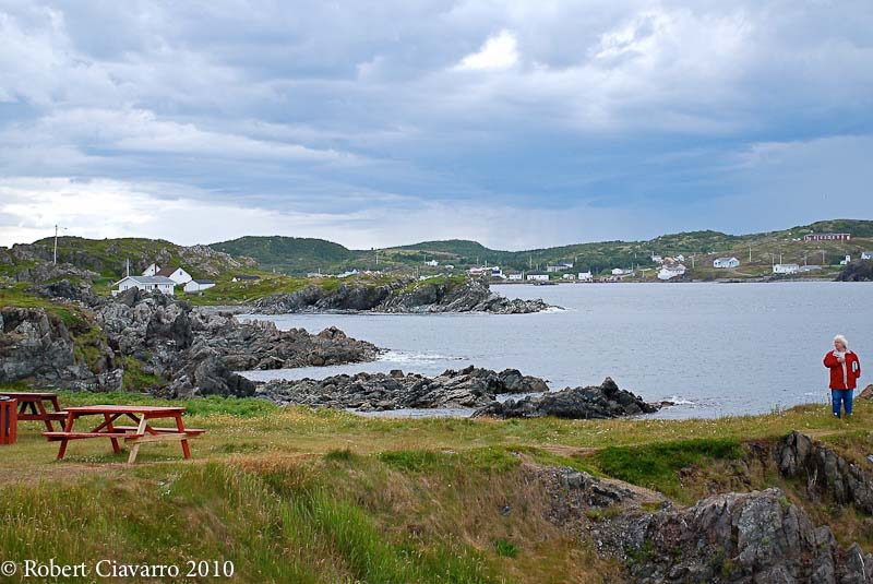 ile-de-twillingate-villages