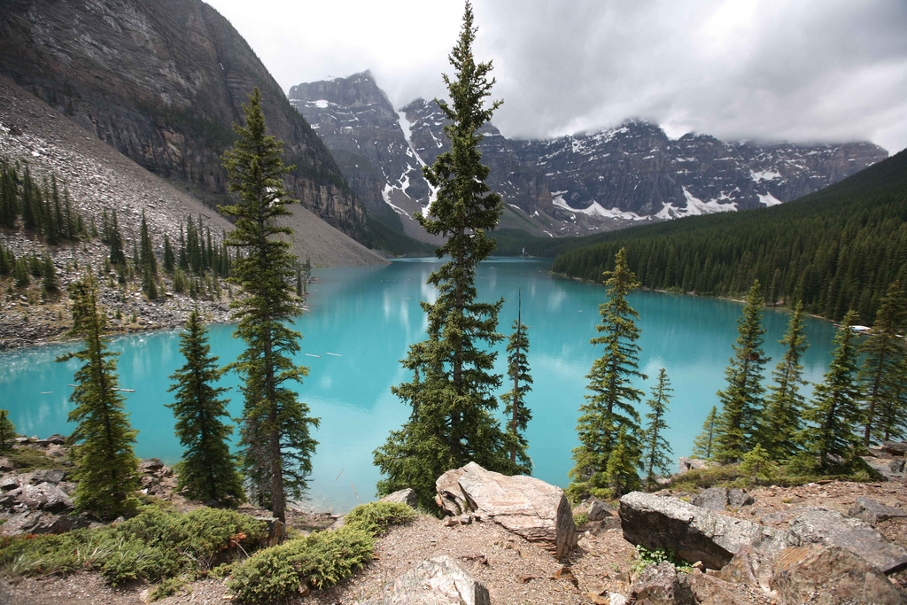 saisons au Canada