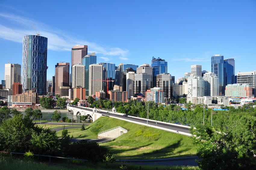 Vitesse datant de l'Alberta