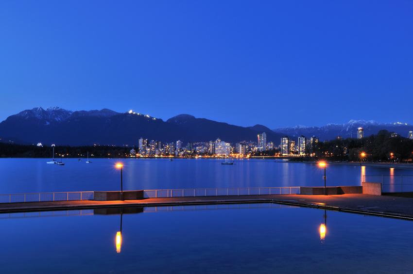 Vancouver en une journée