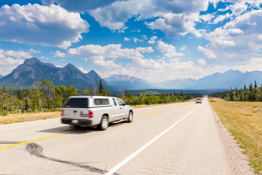 Comment louer une voiture au canada