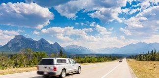 acheter une voiture au Canada
