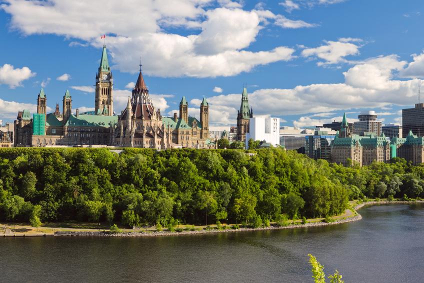 ville d'Ottawa