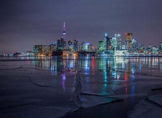 ville de Toronto