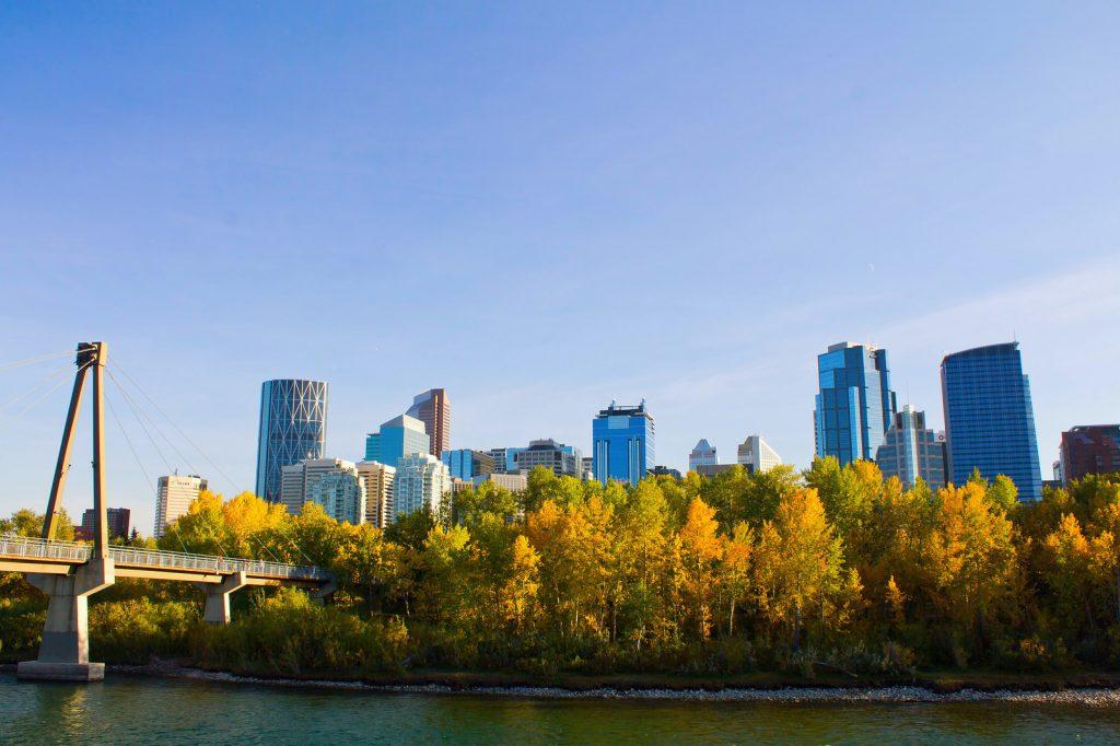 ville de Calgary