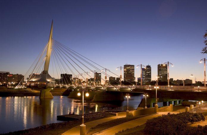 ville de Winnipeg