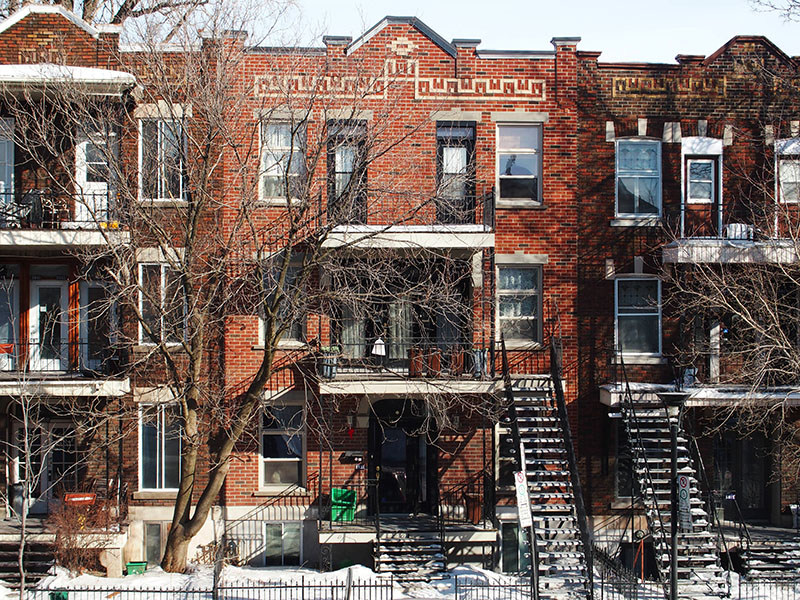 Logement au Canada : Étapes et conseils pour trouver un toit