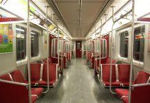 transports en commun à Toronto