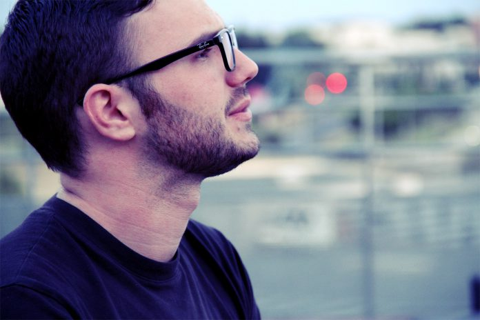 Portrait EIC : Damien