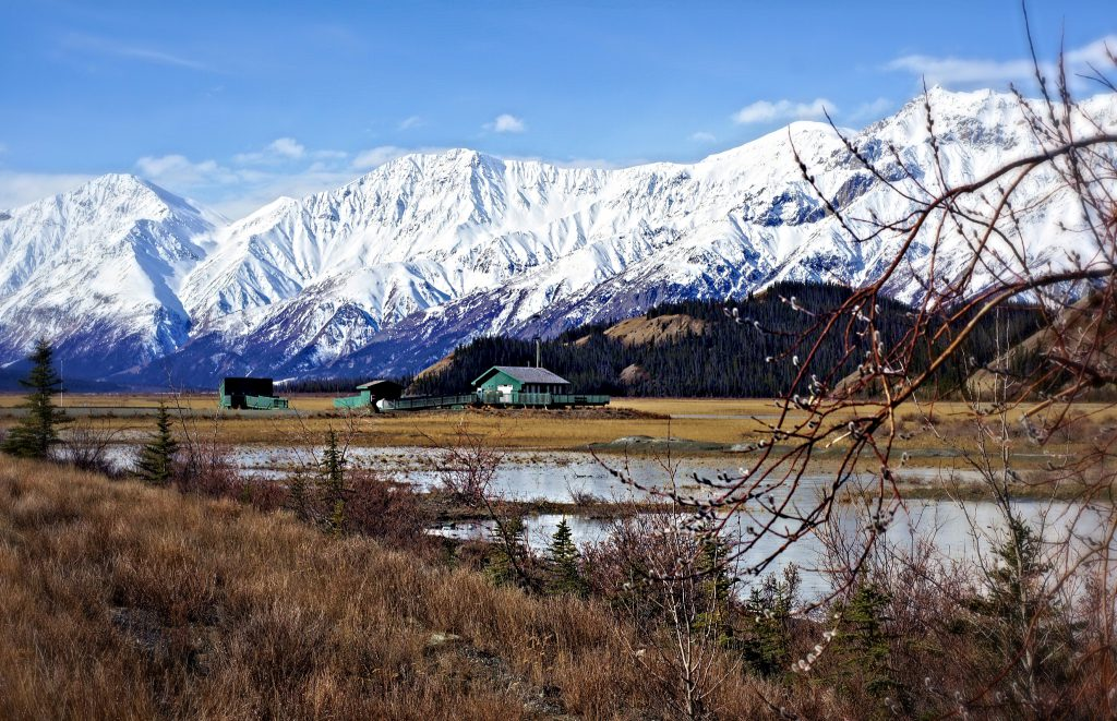 Parc National Kluane