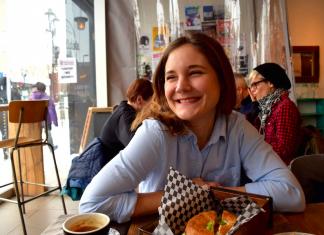 Entrepreneur au Québec : Camille, fondatrice de Papermiint