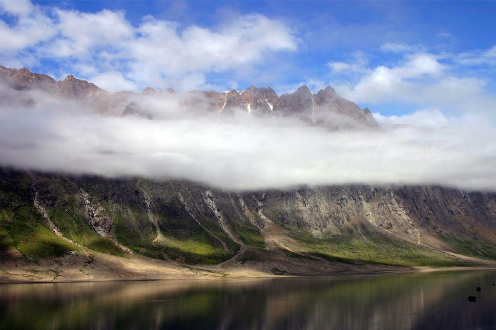 parc national auyuittuq