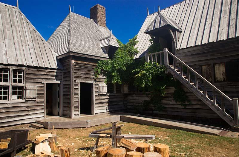 maison colons