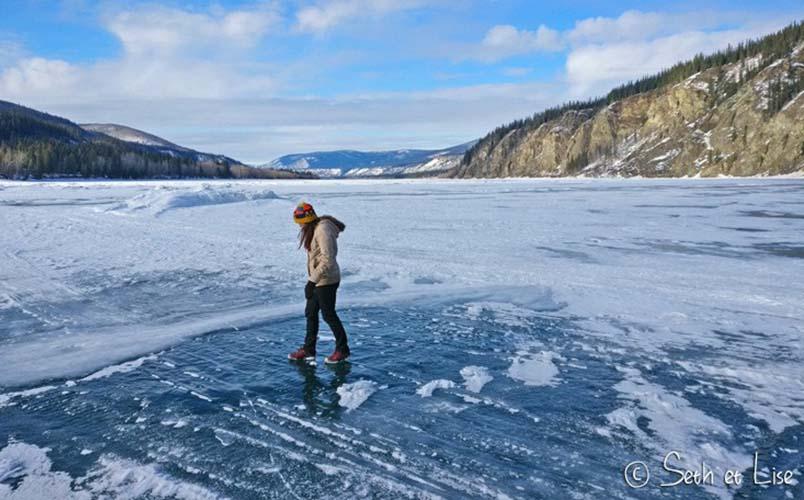 Blogs favoris : Expériences de voyageurs et expats au Canada   : seth et lise
