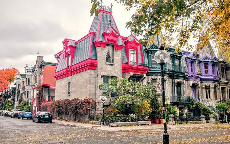 Blogs favoris : Expériences de voyageurs et expats au Canada   : une frenchie a montreal