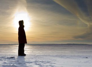 hiver canada