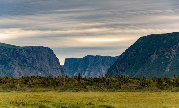 parc national du Gros-Morne