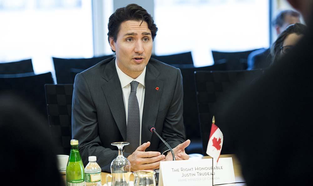 gouvernement canadien