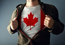 Expérience Internationale Canada