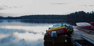 Entre-les-Lacs