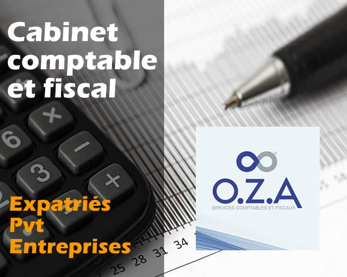 Oza cabinet comptable