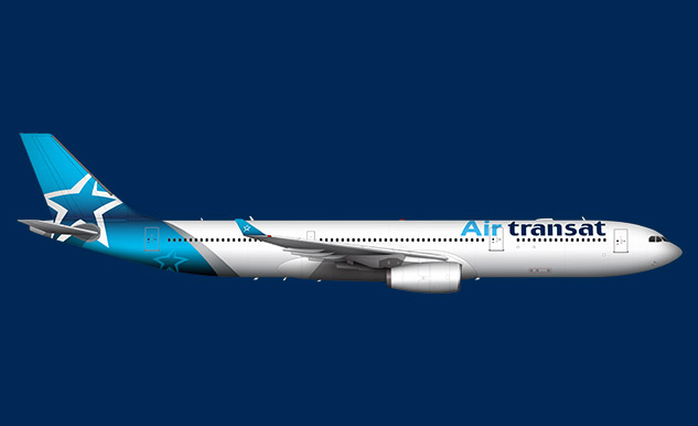Air transat compagnie canadienne