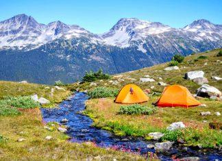 Camping Canada